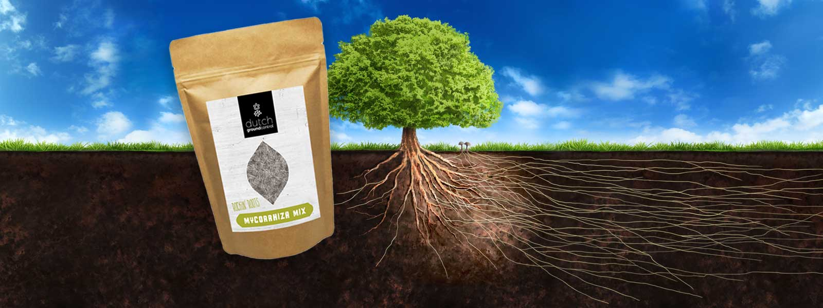 Marijuana Seeds Breeders Mycorrhiza Mix